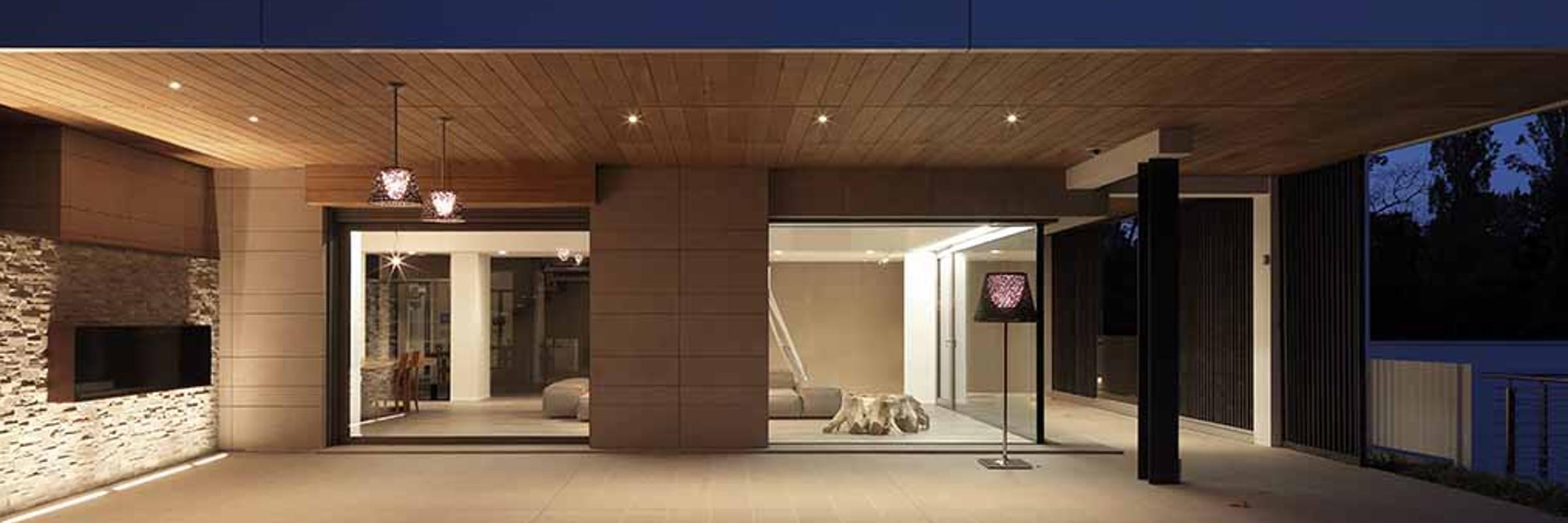 Schüco Italia reinterpreta l'architettura organica_img1