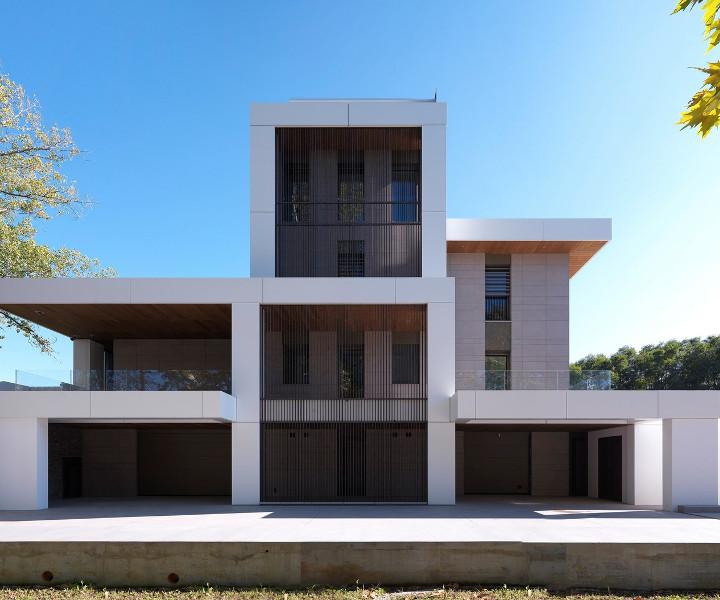 Schüco Italia reinterpreta l'architettura organica_img3