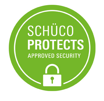 Schueco protects