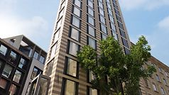 03. Southwark St - Side Ele