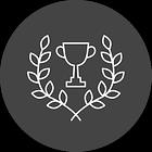 Award-winning design.