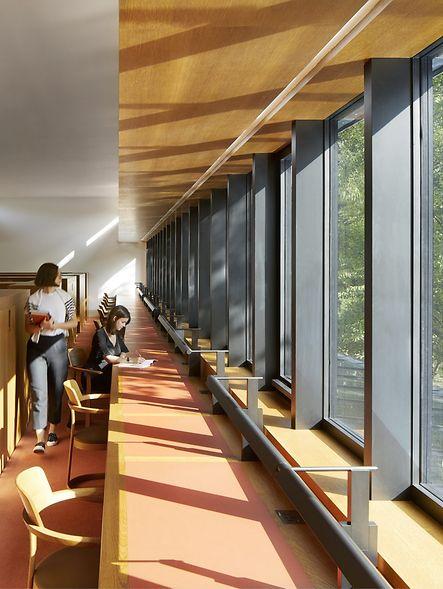 Ventilation classroom