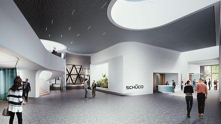 Schüco Welcome Forum