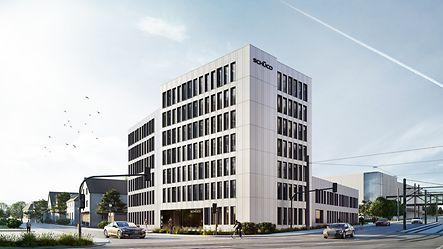 Schüco Corporate Services
