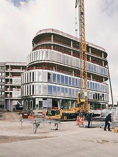 Die neue Unternehmenszentrale Schüco One