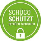 Schueco_Label_Schueco_Schuetzt_DE