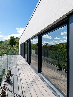 Reference project Surrey Hills