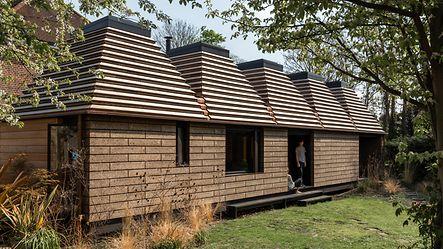 Cork House - Credit RICKY-JONES
